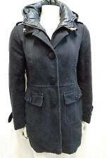 giacca jacket donna Marella Sport Imbottita puro cotone taglia 46