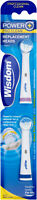 Wisdom Power Plus Electric Toothbrush Replacement Heads