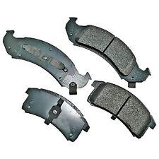 FRONT BRAKE PADS for PONTIAC BONNEVILLE FIREBIRD TRANS SPORT Premium Front Pads