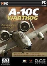 DCS: A-10C Warthog - Digital Combat Simulator World - Digital Key