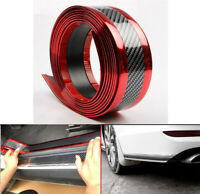 2.5M*3CM Car Protection Strip for Sill Skirt Skirt Trunk Bumper Rearview Mirror