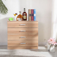 Metal Contemporary Chests of Drawers