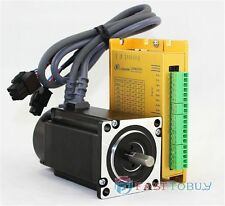 LC57H3100+LCDA357H Hybrid DSP NEMA23 Closed-Loop Step Motor Drive 3Phase CNC