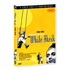 The White Sheik : Lo Sceicco Bianco (1952) DVD - Federico Fellini (*NEW)