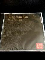 King Crimson - Live In Hyde Park July 5 , 1969  Club 12  CD  NEU  2 Bonustracks