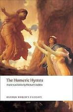 The Homeric Hymns (Oxford World's Classics), , Very Good