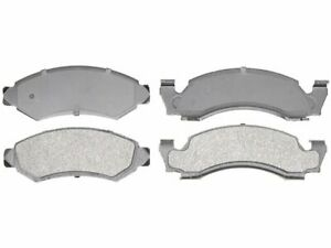 For 1972-1974 Ford Country Squire Brake Pad Set Front AC Delco 74514JY 1973