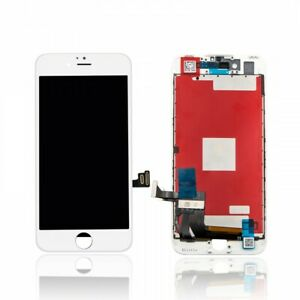 """White For iPhone 7 4.7"""" Screen Replacement Retina LCD 3D Touch Digitizer Display"""