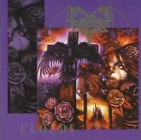 TIAMAT - CLOUDS (1992/2002) Swedish Doom Metal by Fono Music CD Jewel Case+GIFT