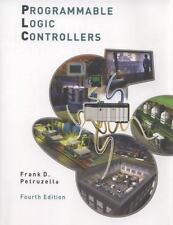 New-Programmable Logic Controllers by  Frank D. Petruzella 4ed