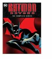 Batman Beyond: The Complete Series (Batman of the Future) (9 Disc) DVD NEW