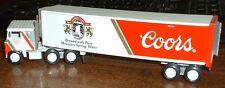 Coor's Beer '87 Denver, CO Winross Truck