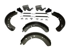 Rear Brake Kit for MGA Includes  Shoes Wheel Cylinders Springs Adjusters + Boots
