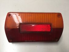 Alfa Romeo 1750 GTV Bertone rear light lens ,Altissimo