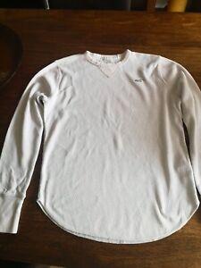 Mens Hollister Long Sleeved T Shirt