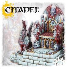 Warhammer 40K Age of Sigmar Magewrath Throne GAW 64-26