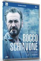 Rocco Schiavone - Stagione 2 - Cofanetto Con 2 Dvd - Nuovo Sigillato
