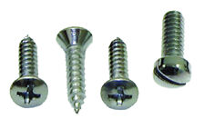 Sunvisor support Screw Set (Coupe Models Only)