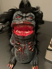 Critters Movie Hand Puppet Figure 14 Inch Tall