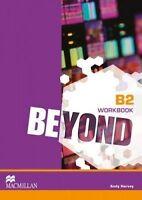 Beyond B2 Workbook by Harvey, Andy (Paperback book, 2015)
