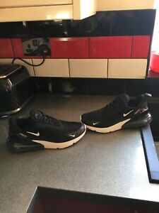 nike air max 270 trainers size uk 7