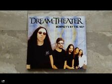Very rare cd Dream Theater-Humprey's by the bay-complete show-San Diego-USA 2003