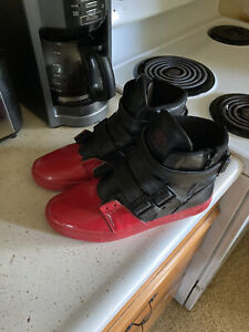 radii straight jacket (blood dipped) Rare And Discontinued