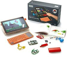 Kano Computer Kit Touch Build tablet touchscreen 10.1� Learn to code Educational