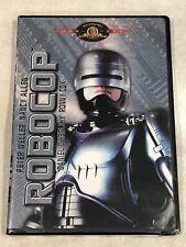 Robocop Dvd, 1987 Sci-Fi Movie, 2001 Edition, New Unopen, Terminator, Aliens