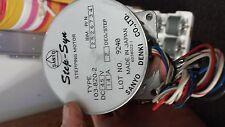Sanyo Stepping Motor  Type 103-820-2, IBM PN 2526734, NEW
