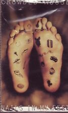 Crowded House Nails In My Feet cassette single cassingle (1993)