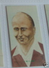 #9 V W C Jupp Northamptonshire Cricket tarjeta deportiva