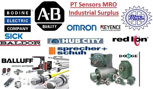 PT Sensors MRO
