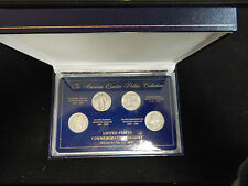 The American Quarter Dollar Collection - United States Commemorative Gallery