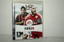 FIFA 09 GIOCO USATO SONY PS3 EDIZIONE ITALIANA PAL FC3 45037
