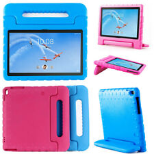 For Lenovo Tab 4 10 P10 M10 E10 Kids Handle Case EVA Foam Stand Shockproof Cover