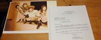 STONE TEMPLE PILOTS FIRST PRESS KIT BAND PHOTO LYRIC SHEETS 1989 1ST ATLANTIC