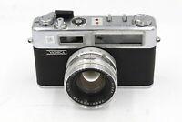 Yashica Electro 35 camera fully working CLA Sr:80607267