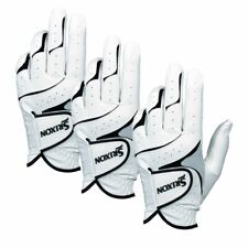 Srixon All-Weather Mens Golf Glove Worn on Left Hand (3 PACK) - Pick Size