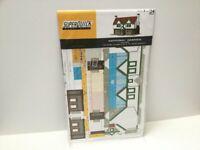 Superquick B24 OO Gauge Greystones Farm House Card Kit