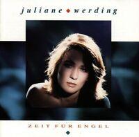 Juliane Werding Zeit für Engel (1990) [CD]