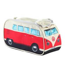 VW Kombi Toiletry Bag - Red