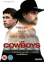 Les Cowboys [DVD][Region 2]