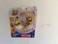 Disney Pixar Toy Story Slinky Dog Target Exclusive RARE HARD TO FIND