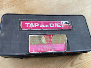 Hilka Tap and Die Set
