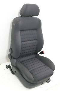 VW Passat 3BG 3B Sitz vorne rechts Beifahrersitz Sitzheizung