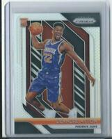 2018/19 Panini Prizm DEANDRE AYTON SILVER REFRACTOR RC/ROOKIE SUNS #279