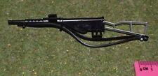 VINTAGE ACTION MAN 40th LOOSE SOLDIER STEN GUN NO CLIP PLASTIC STRAP