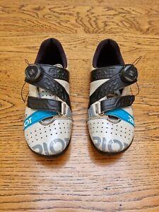 Bont Riot Plus Road Shoes size 41
