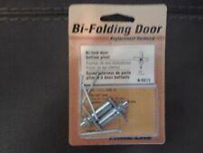 Bi-Folding Door Bottom Pivot Replacement Hardware   N-6613  Brand New